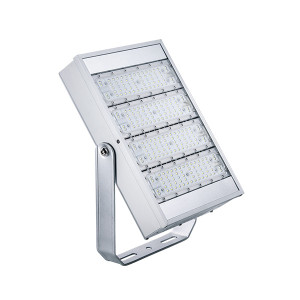 140LM/W 22400LM 160W Courtyard LED Flood Light