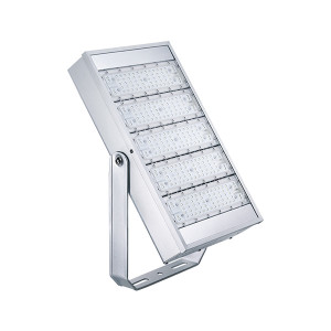 140LM/W 28000LM 200W Public Parks LED Flood Light