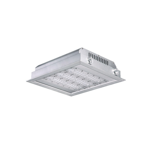 140LM/W 16800LM 120W Gas Station LED Canopy Light