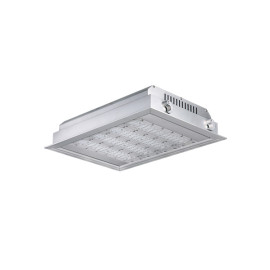 140LM/W 22400LM 160W Workshop LED Canopy Light