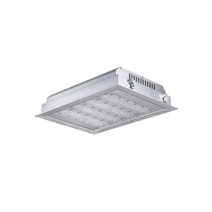 125LM/W 30000LM 240W Workshop LED Canopy Light