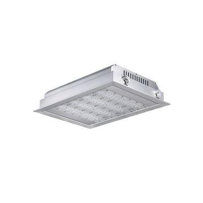 130LM/W 26000LM 200W Workshop LED Canopy Light