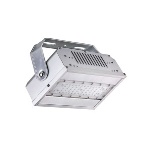 130LM/W 5200LM 40W Channel LED Tunnel Light