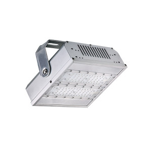 125LM/W 12500LM 100W Cave LED Tunnel Light