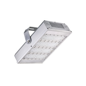130LM/W 20800LM 160W Corridor LED Tunnel Light