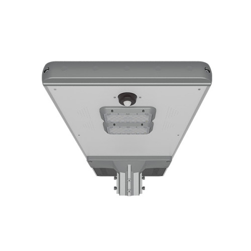 145LM/W 2900LM 20W Pedestrian/Branch Road LED All In One Solar Street Light
