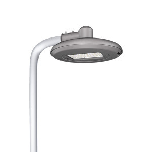 130LM/W 11700LM 90W Courtyard LED URBAN LIGHT