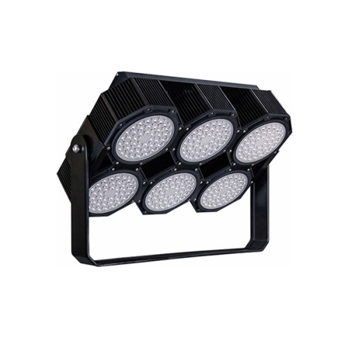 112LM/W 62720LM 560W Court LED PROJECTOR LIGHT