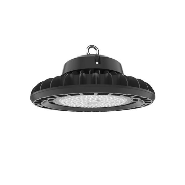 140LM/W 28000LM 200W Warehouse UFO LED Bay Light