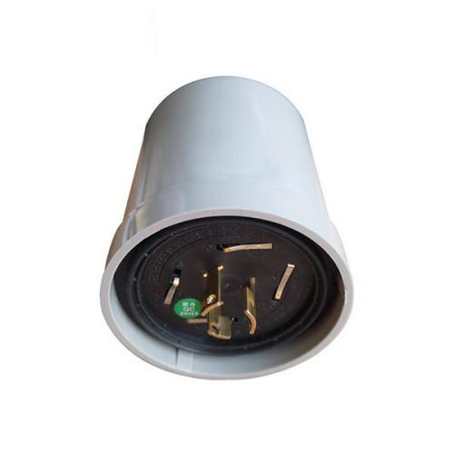 Zigbee Smart lighting control System Z10-NEMA Zigbee lighting controller