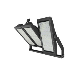 150LM/W 126000LM 840W LED Stadium LIGHT