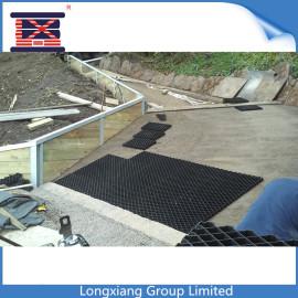 geotextile paving reinforcement grids