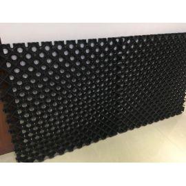 plastic gravel grids for car parking