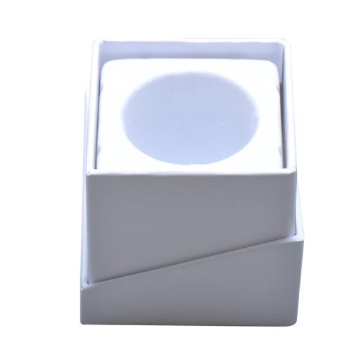 تصميم جديد لمصنعي العطور المصنوعين من العطور مع سطح محكم وتدرج متدلي