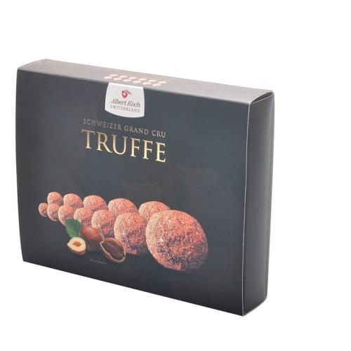 Emballage adapté aux besoins du client de boîte de chocolat de tiroir de sucrerie douce avec la stratification mate