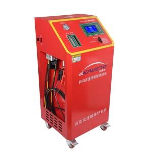 Máquina de cambio de aceite de la máquina de intercambio de fluido de transmisión de venta directa de fábrica máquina de cambio de aceite atf