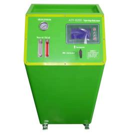 Cambiador de aceite inteligente ATF-8100 caja de cambios verde