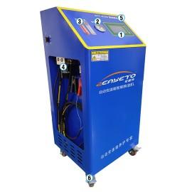 El mejor precio más barato para la máquina rasante de la transmisión atf machine