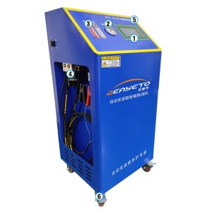 Cheapest best price for transmission flush machine atf machine