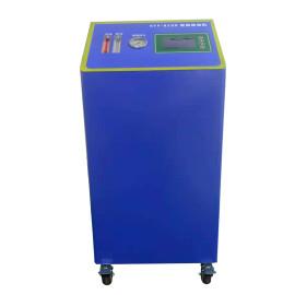 Cambiador de aceite inteligente ATF-8100 caja de cambios azul