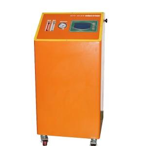 ATF-8100 Orange gearbox intelligent oil changer