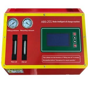 Zeayeto ABS-201 Brake system flush and brake fluid changing machine