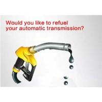 Circulating machine change transmission oil malpractice? circulating machine change oil damage transmission?