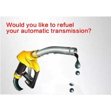 ¿La máquina de circulación cambia la mala práctica del aceite de transmisión? ¿Transmisión de daños por aceite de la máquina de circulación?