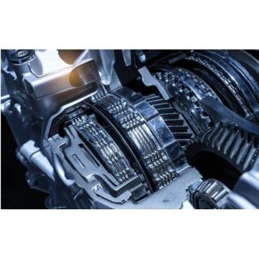 ¿Con qué frecuencia cambiar el aceite de transmisión?