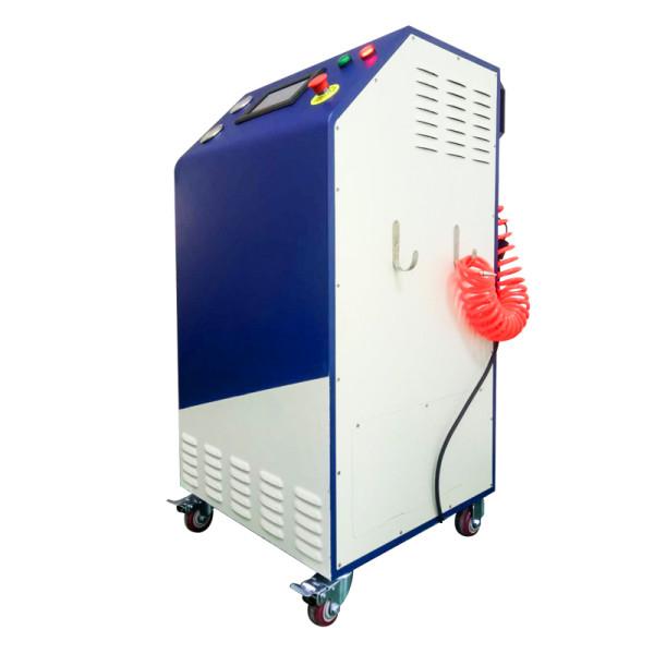 Автобусный очиститель двигателя с генератором водорода