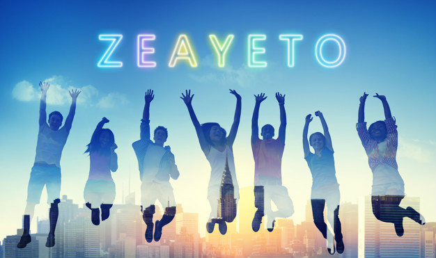 فريق Zeayeto