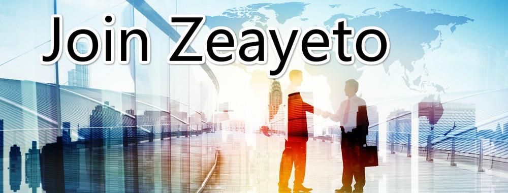 Join Zeayeto