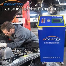 Máquina de intercambio de fluidos con transmisión de estilo nuevo 2019 atf machine