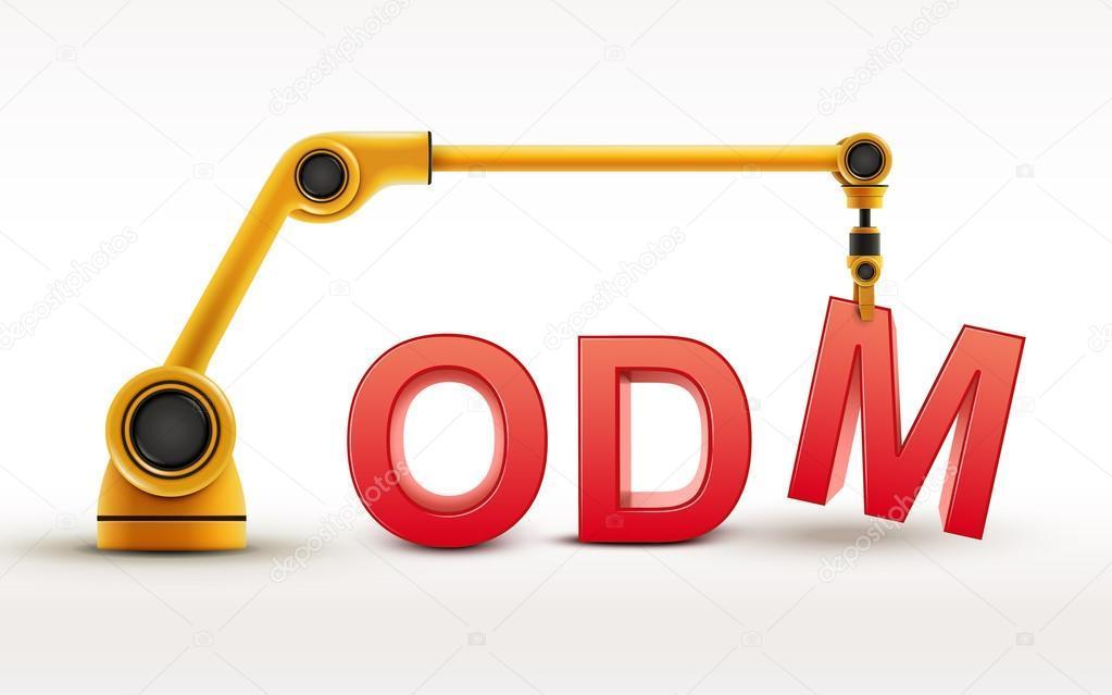 Zeayeto ODM