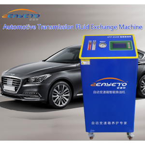 Automatic transmission kit oil change machine automotive transmission system