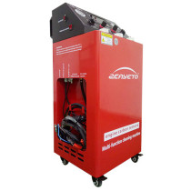 Agent automobile engine carbon cleaning machine for cars system intake valve carbon clean machine