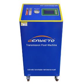 Automatic Transmission Flush Machine For Car Transmission With DC 12V Voltage