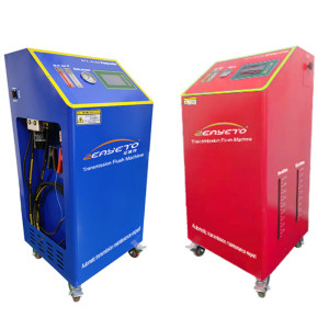 Auto Transmission Fluid Exchange Machine For Transmission Oil Flushing