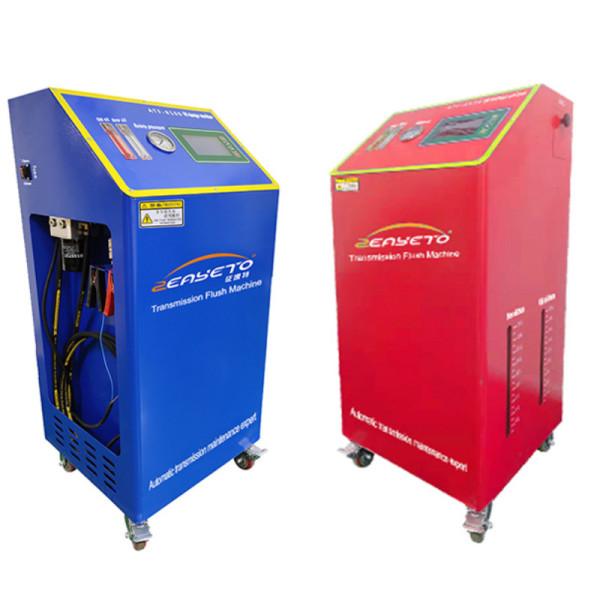 Transmission Oil Flushing Auto Transmission Fluid Exchange Machine
