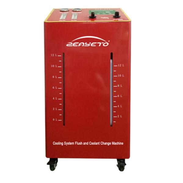 Best Engine Flush Cooling System flush Fluid Change Machine DC 12V