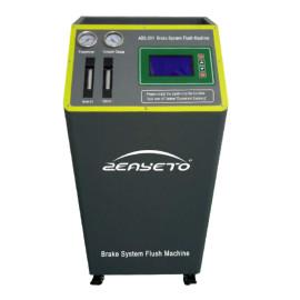 Oil Change Flush 150 W Coolant Flush Machine Grey Engine Flush Machine With OEM