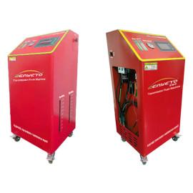 Zeayeto ATF-8100 blue Auto atf exchanger Automatic Transmission Fluid Change Machine