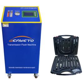 Auto Transmission Fluid Change Machine For Car Gear Flush And Oil Change