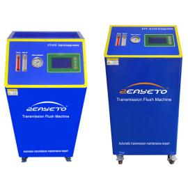 Transmission Flush Kit ATF-8100 Blue Gear Oil Exchanger With OEM Service