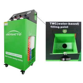 Best Engine Decarbonizing Machine For Petrols