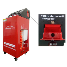 Catalytic Exhaust Cleaner Carbon Cleaning Machine For Gasoline Cars Engine Cleaner