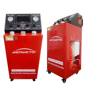 Cataclean Carbon Cleaning Machine For Gasoline Cars Engine Cleaner