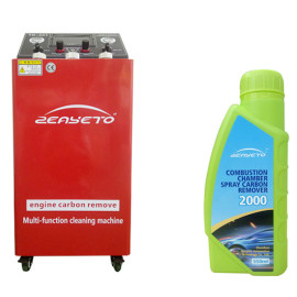 High Quality Intake System Cleaner With Cleaning Agent Engine Carbon Deposit Cleaner