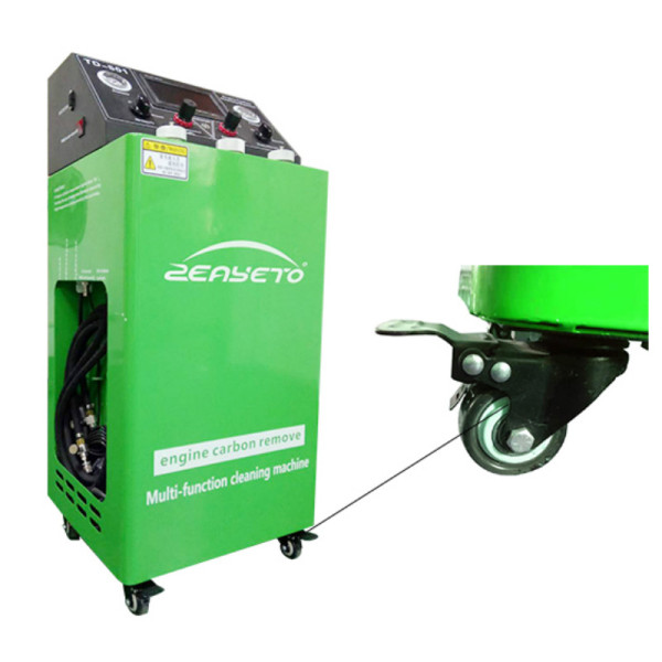 Car Care Equipment Engine Carbon Cleaning Machine