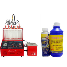 Best Price For Petrol Injector Cleaner Tester From China Suppliers AC 22V Voltage